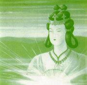 神話が告げる日本の世紀〜辻久善著 裏面より